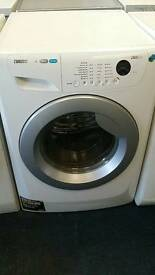 Zanussi NEW B grade 10kg 1400 spin washing machine
