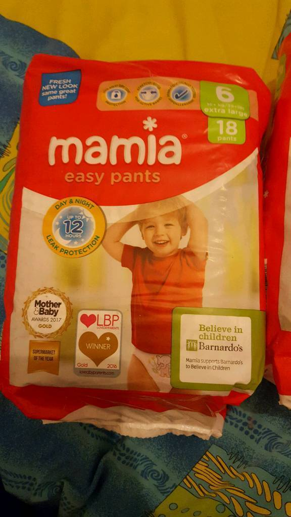 Mamia Easy Pants For Children In Darlington County