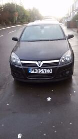 Vauxhall Astra 1.6 DTI 2005 700 today asap