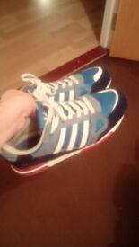 Adidas z750