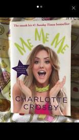 Charlotte Crosby autobiography