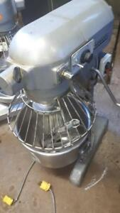 *HOBART COMMERCIAL MIXER*ONLY*995