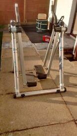 gravity strider V Fit GS1 KD (walking machine)