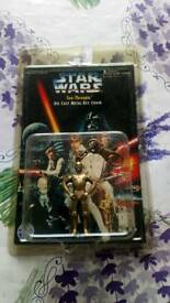 Star wars see-threepio key chain