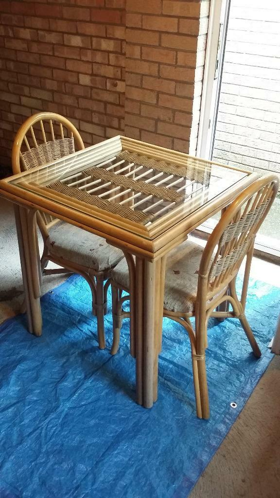 Dining table and chairs 2 person in skegness lincolnshire gumtree - Small two person dining table ...