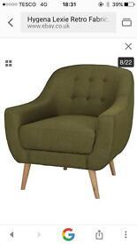 Retro Lexie Chair NEW