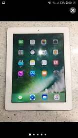 Apple iPad 4 in excellent condition for sale