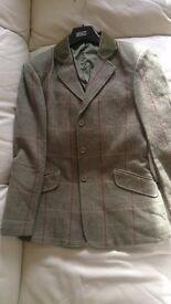 Shires Tweed Show Jacket