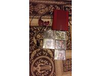 SONY PLAYSTATION 3 (400 GB) WITH 5 GAMES