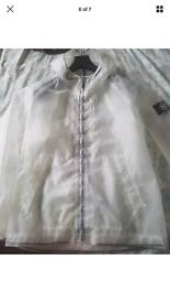 Stone island poly composite outer xxl
