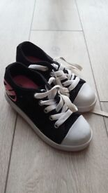 Heelys - UK12 - mint condition