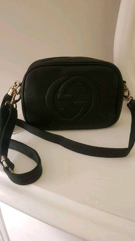 7052f6302 Gucci Soho Disco Crossbody/Shoulder Bag. | in Lisburn, County ...