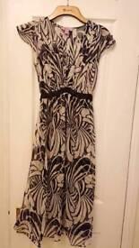 Size 10 Monsoon dress