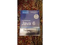 Java 6 book