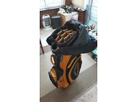 SUN MOUNTAIN S-ONE CART BAG
