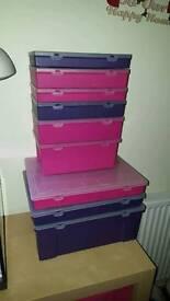 9 wham boxes
