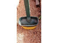Lawn Feed weed Spreader