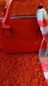 David Jones bag