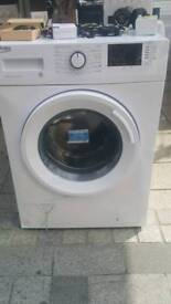 BRAND NEW BEKO WASHING MACHINE COMES WITH WARRANTY CAN BE DLIVERED