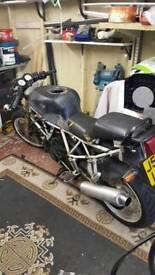 Ducati 900ss 1991