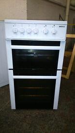 BEKO freestanding electric cooker