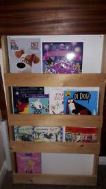 Child/toddler bookcase