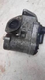 Egr Vw .Audi 1.6 petrol
