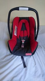 Fisher-Price Baby Car Carrier