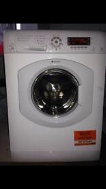 Hotpoint WMAO743P 7Kg Washing Machine - White