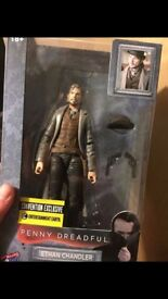 Penny dreadful ethan chandler figure
