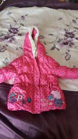 Girls 2-3 coat