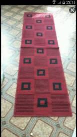 Corridor rug