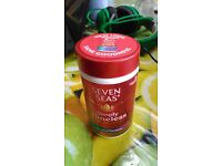 SEVEN SEAS SIMPLY TIMELESS 90 MARINE OIL WITH COD LIVER OIL PLUS MULTIVITAMINS