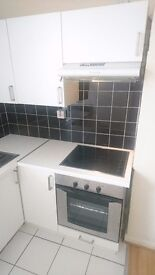Modern Bedsit to rent, £300pcm all bills included!