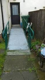Disabled access ramp for sale