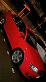 Audi A4 2004 Swaps