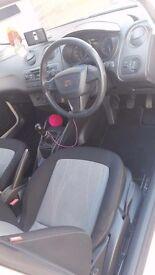 Seat Ibiza, Toca 1.4 sport coupe. £5200 O.N.O