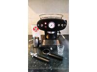 Home Espresso Machine with a Barista Kit