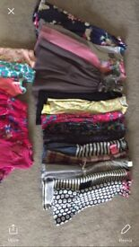 GIRLS 3-4 CLOTHES EXCELLENT CONDITION