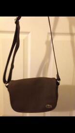 Genuine Lacoste bag