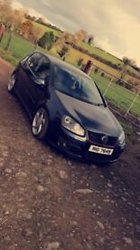 Golf mark 5 tdi