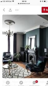 Looking for a match . Need a three bedroom victorian house or converted house