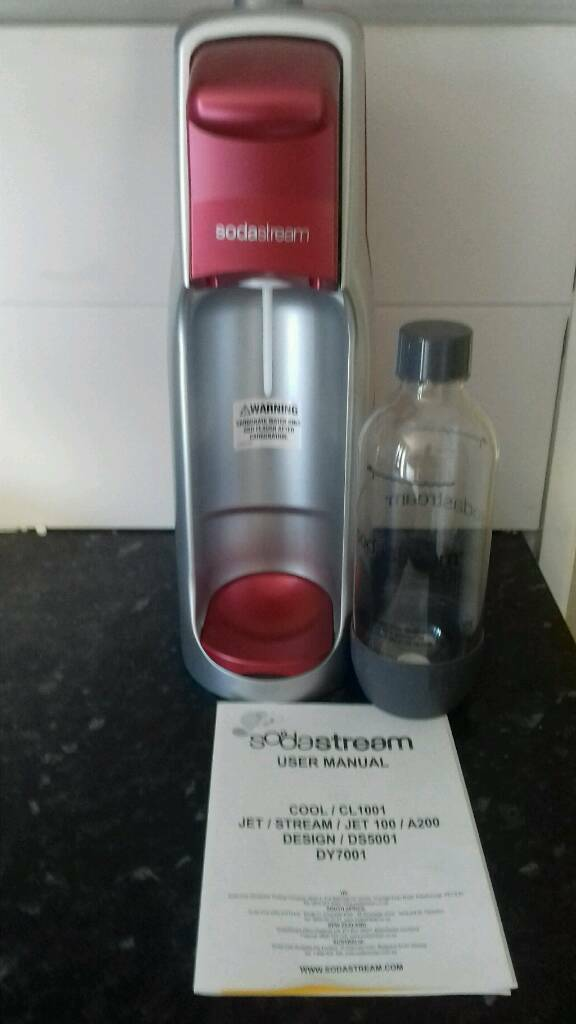 Sodastream In Drayton Norfolk Gumtree