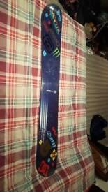 Airwalk 153 snowboard