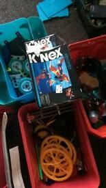 Lego /knex