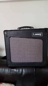 Laney Cub 10 valve amp