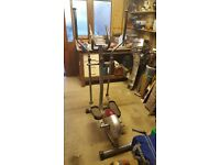 Cross Trainer - as new