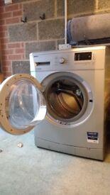 Washing Machine- Beko WM74155LS