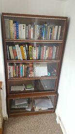Classic Side Board / Bookshelf