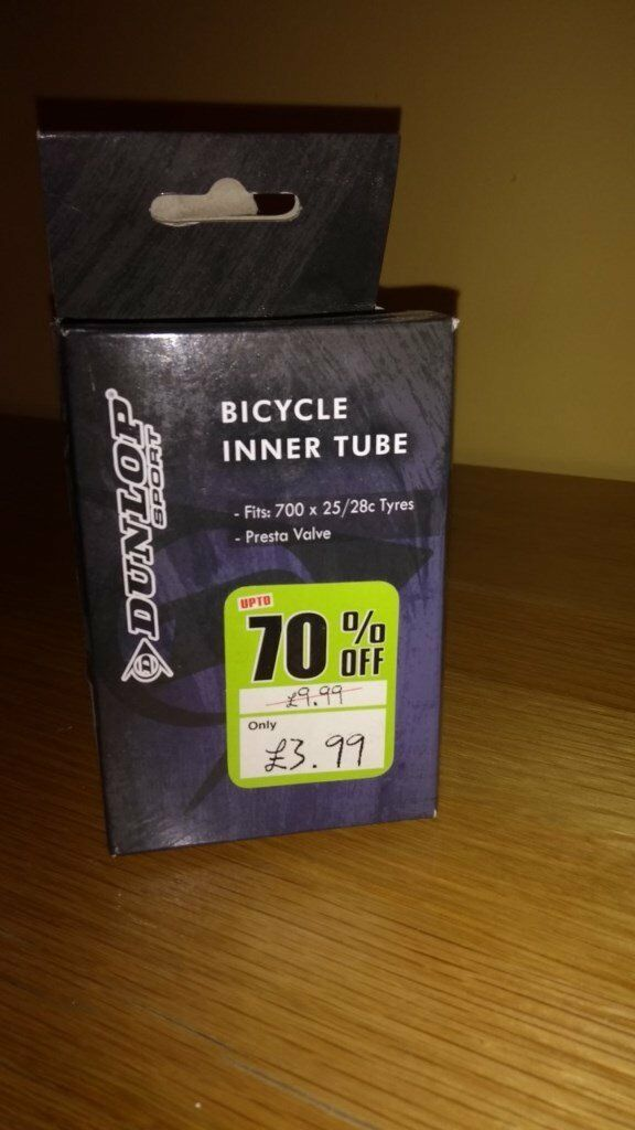 Bike's Inner Tube